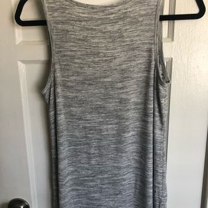 Old Navy Tops - Engaged AF Tank Top